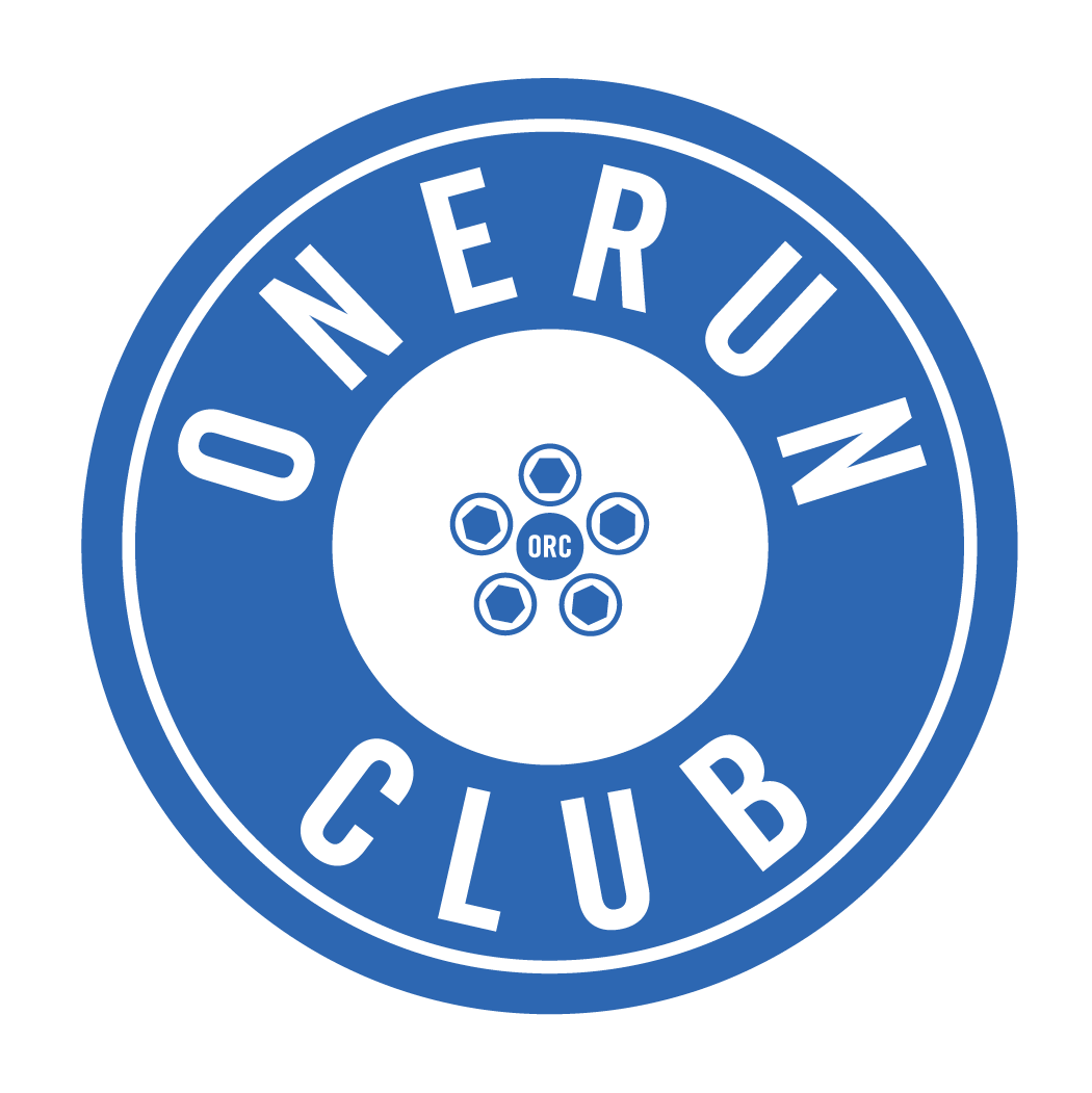 One Run Club 1